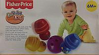 Боулинг для малыша Fisher-Price