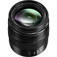 Panasonic Lumix G X Vario 12-35mm f/2.8 II ASPH. POWER O.I.S.(H-HSA12035)