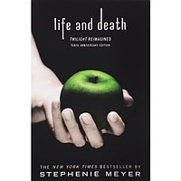 Mayer S.: Life and Death: Twilight Reimagined 908233