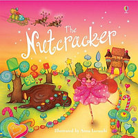 Nutcracker (Usborne Picture Books) 908243