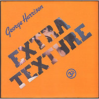 Harrison George Extra Texture (Read All About It) (Remastered) LP 928802