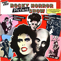 OST The Rocky Horror Picture Show LP (NR б/у) 934180
