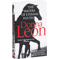 Leon D.: The Waters of Eternal Youth 934259