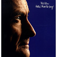 Collins Phil Hello, I Must Be Going! (Remastered) LP 949137