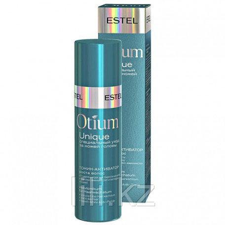 Тоник-активатор роста волос Estel Otium Unique, 100 мл.