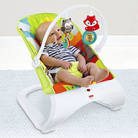 Шезлонг Fisher-Price CMV29 Comfort Curve