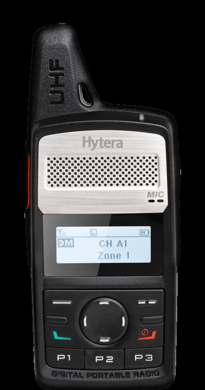 Радиостанция HYTERA PD 365