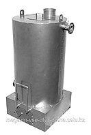 Печь на твердом топливе Вулкан 200 (6000 куб.м.)