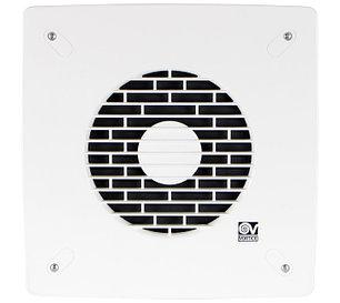 Квартирная приточно вытяжная вентиляция VARIO 150/6 ARI LL S, фото 2