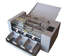 Automatic Card cutter A3 - автоматический нарезчик визиток