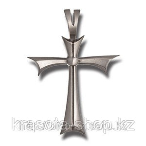 Подвеска (серия E Pendants) FATED CROSS(small)