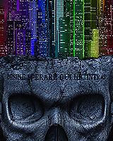 Dark City (Светится в темноте и ультрафиолете)