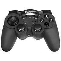Defender Game Racer Wireless G2 USB