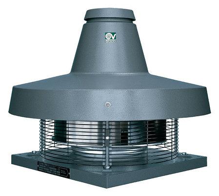 Крышные вентиляторы с вертикальным выбросом TRM 20 E 4P , фото 2