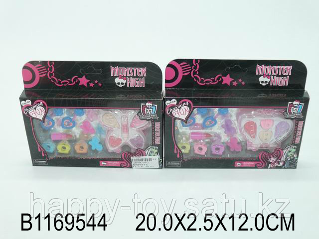 "Косметика ""Monster High"" В1169544"