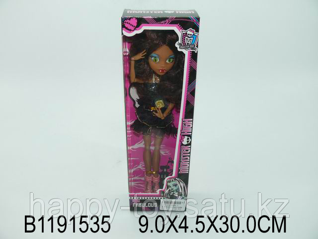 "Кукла ""Monster High"" В1191535"