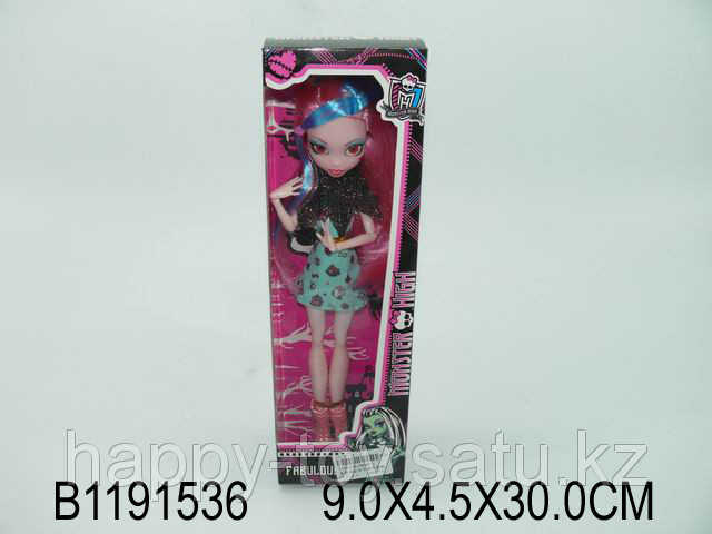 "Кукла ""Monster High""В1191536"