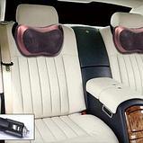 Массажная подушка massage pillow for home and car, фото 3