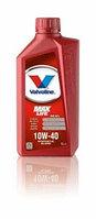 Моторное масло Valvoline MaxLife Diesel 10w40  1 литр