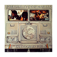 Marley Bob & The Wailers Babylon By Bus 2LP (NR б/у) 956073
