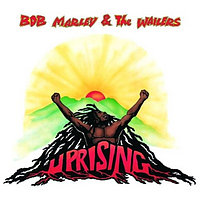 Marley Bob & The Wailers ‎Uprising LP (NR б/у) 956074