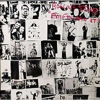 Rolling Stones Exile On Main St. 2LP (NR б/у) 956154