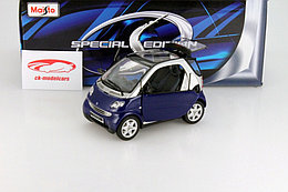 1/18 Smart ForTwo