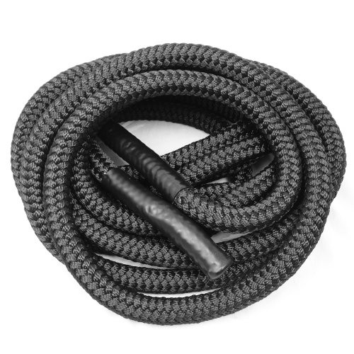 Канат для кроссфита 12 метров диаметр 40 мм