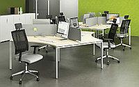 Стол совмещённый Workbench на 3х сотрудников, фото 1
