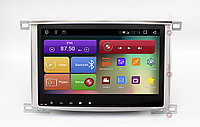 Автомагнитола ANDROID Toyota Land Cruiser 100