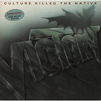 Victory Culture Killed The Native LP (NR б/у) 956200