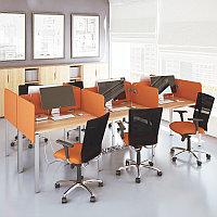 Стол Workbench на 6 сотрудников для Call-центров, фото 1