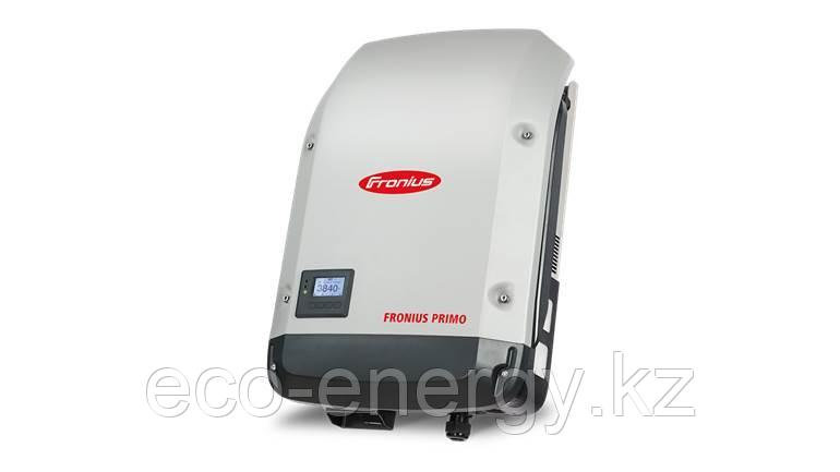 Fronius Primo 4.6‐1 WLAN/LAN/WEBSERV