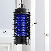 Ловушка лампа уничтожитель для насекомых приманка