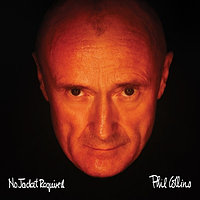 Collins Phil No Jacket Required (Remastered) LP 949138