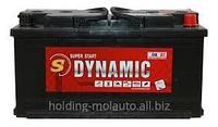 Аккумулятор DYNAMIC 105D31L 90AH