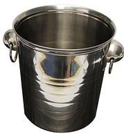 Ведро для шампанского (кулер), 120 мм