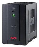 APC UPS BACK RS 1100VA