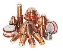 Расходные материалы для сварки HPR 130/260, HSD130, 400XD