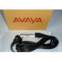 Кабель электропитания Avaya - POWER CORD EUROPE, фото 1