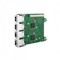 Сетевые карты Dell Dell Broadcom 5720 QP 1Gb Network Interface Card