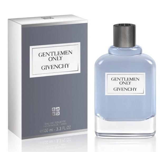 Givenchy Gentlemen Only Мини 3 ml (edt)