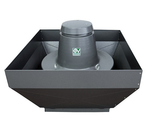Крышный центробежный вентилятор TRT 100 E-V 6P  , фото 2