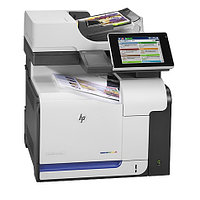 МФУ	HP CD644A Color LaserJet Ent 500 M575dn eMFP (A4) Printer/Scanner/Copier/ADF, 800 MHz, 30ppm, 1536 Mb+250GB, tray 100+250 pages, USB+Ethernet, ePr