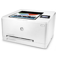 Принтер	HP B4A21A HP Color LaserJet Pro 200 M252n Printer (A4) 600 dpi, 18 ppm, 128MB, 800Mhz, Ethernet + USB 2.0, tray 150 page, Duty cycle – 30.000