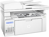 МФУ	HP G3Q60A HP LaserJet Pro MFP M130fw Prntr (A4) , Printer/Scanner/Copier/Fax/ADF, 600 dpi, 22 ppm, 256 MB, 600 MHz, 150 pages tray, USB+Ethernet+W