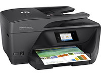 МФУ	HP J7K33A HP OfficeJet Pro 6960 All-in-One Printer ,Color Ink Printer/Scanner/Copier/ADF/Fax, 600x1200 dpi, 18/10 ppm, 1GB, 500MHz, Duty 20000, Pr