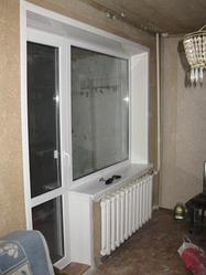 Пластиковые окна и двери