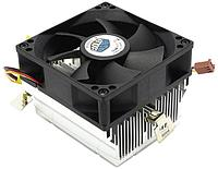 Кулер CPU Cooler Master AMD S-AM3/AM2+/AM2 (TDP 89W, Al, 0-5500 об/мин, 90x90x25, 19dBA, 3pin)