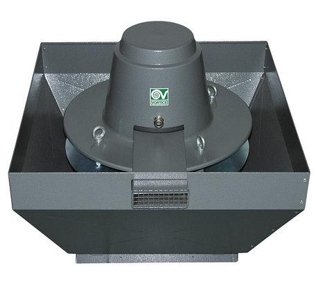 Крышный центробежный вентилятор TRM 50 ED-V 4P, фото 2